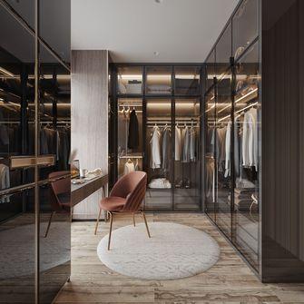 140平米三室两厅其他风格衣帽间效果图