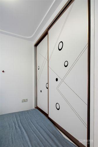 富裕型80平米地中海风格卧室图片