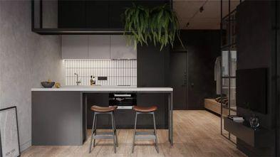 40平米小户型现代简约风格餐厅图片大全