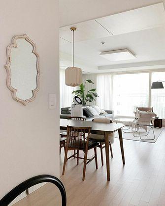110平米三室两厅宜家风格玄关欣赏图
