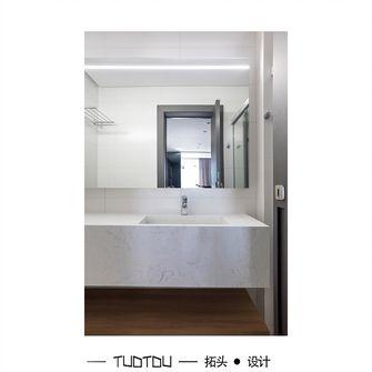 20万以上60平米公寓混搭风格卫生间装修图片大全