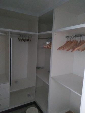 140平米三室两厅其他风格储藏室装修效果图
