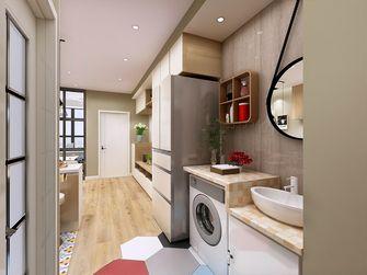 50平米小户型宜家风格走廊图片