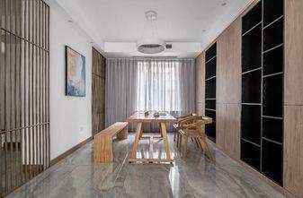 130平米三室两厅现代简约风格其他区域图
