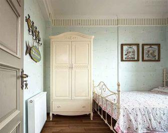 经济型140平米复式欧式风格儿童房装修图片大全