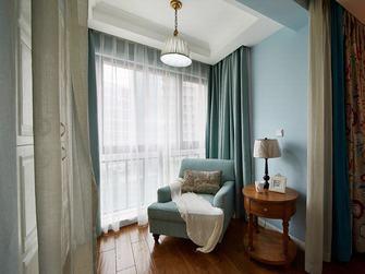 富裕型140平米四室两厅美式风格储藏室图