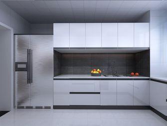 120平米其他风格厨房图