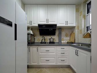 110平米三欧式风格厨房装修案例