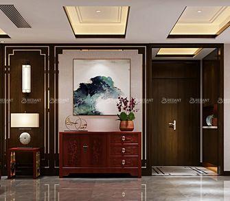 140平米四中式风格走廊效果图