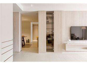 30平米小户型日式风格客厅装修图片大全