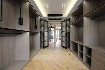 140平米四室两厅北欧风格衣帽间欣赏图