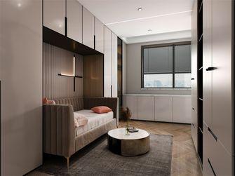 140平米三室三厅其他风格衣帽间效果图