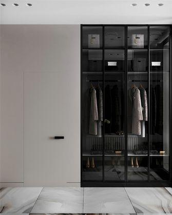 120平米三室三厅新古典风格卧室装修案例