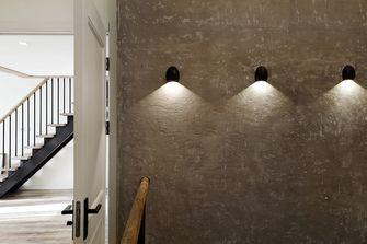 140平米复式中式风格玄关效果图