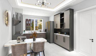 130平米三室两厅其他风格厨房图片