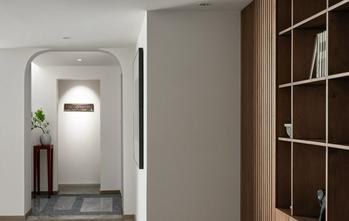 80平米三室两厅日式风格玄关图片大全