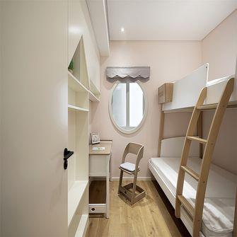 90平米四室两厅其他风格儿童房装修图片大全