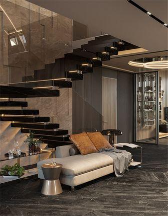 新古典风格楼梯间设计图