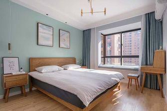 100平米三宜家风格卧室图片