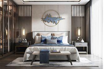 30平米以下超小户型中式风格卧室图片