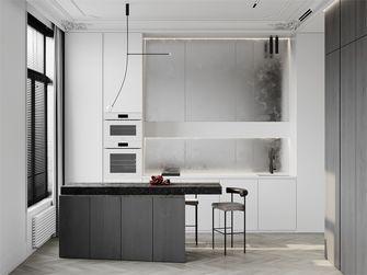 30平米小户型法式风格厨房装修案例