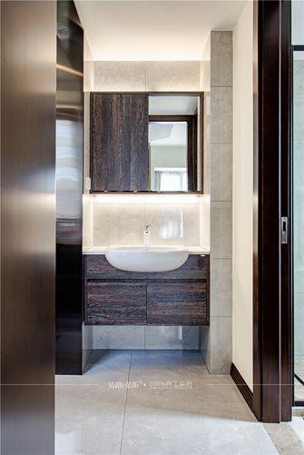 豪华型120平米三室两厅中式风格梳妆台图片