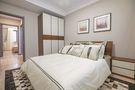 80平米现代简约风格卧室装修效果图