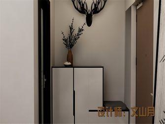 30平米小户型现代简约风格玄关装修效果图