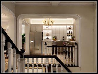140平米别墅美式风格阁楼效果图