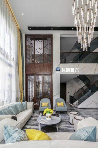 中式风格阁楼图