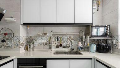 110平米三宜家风格厨房装修效果图