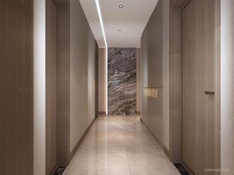 140平米四室三厅中式风格走廊设计图