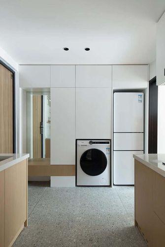30平米以下超小户型现代简约风格走廊装修案例