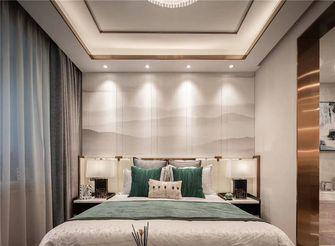 120平米三中式风格卧室装修图片大全