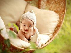 憨大叔韩式儿童摄影全国连锁