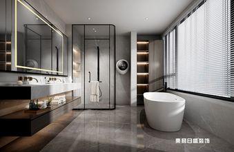 140平米四室三厅其他风格卫生间装修效果图