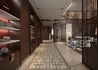 140平米别墅其他风格玄关设计图
