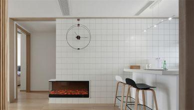 130平米四日式风格客厅效果图