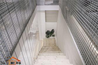 140平米田园风格走廊图片