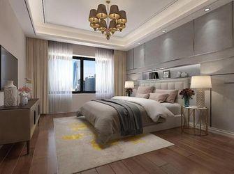 140平米四室三厅其他风格卧室装修案例