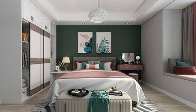 90平米其他风格卧室图片