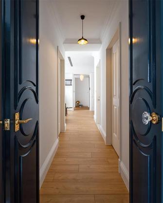 80平米其他风格走廊效果图