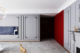 110平米三室两厅美式风格走廊设计图