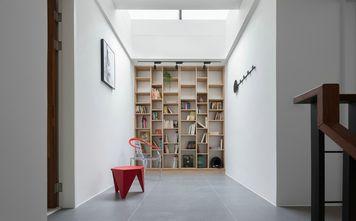 110平米三室一厅北欧风格书房效果图