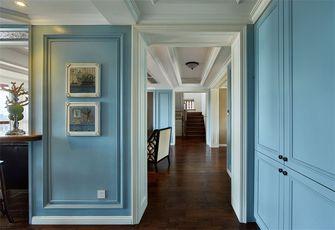 100平米三美式风格走廊设计图