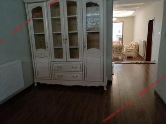 110平米三室两厅欧式风格卧室欣赏图