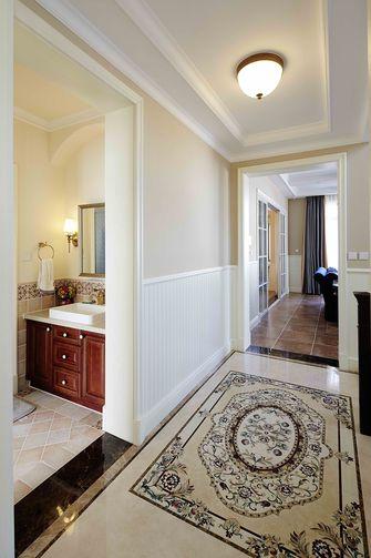 20万以上140平米四室两厅东南亚风格走廊装修图片大全