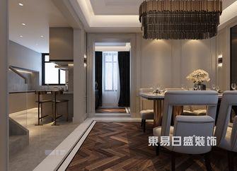 130平米四室两厅美式风格走廊装修图片大全