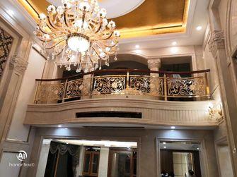 130平米别墅东南亚风格客厅装修图片大全