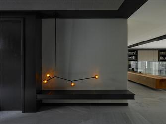 140平米别墅其他风格走廊图